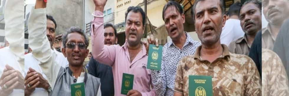 Why Pakistani Minority Migrants Are Deprived Of Covid-19 Vaccination: Rajasthan High Court