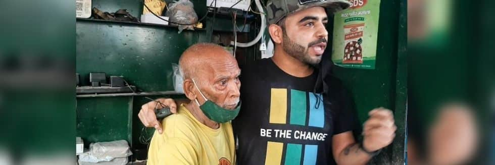 Youtuber Gaurav Wasan Transferred 4.5 Lakh to Baba Ka Dhaba Owner Only After Complaint Filed, Revealed Delhi Police