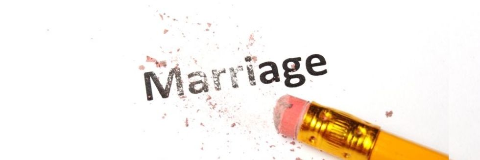Annulment Of Marriage — A Marriage That Never Existed