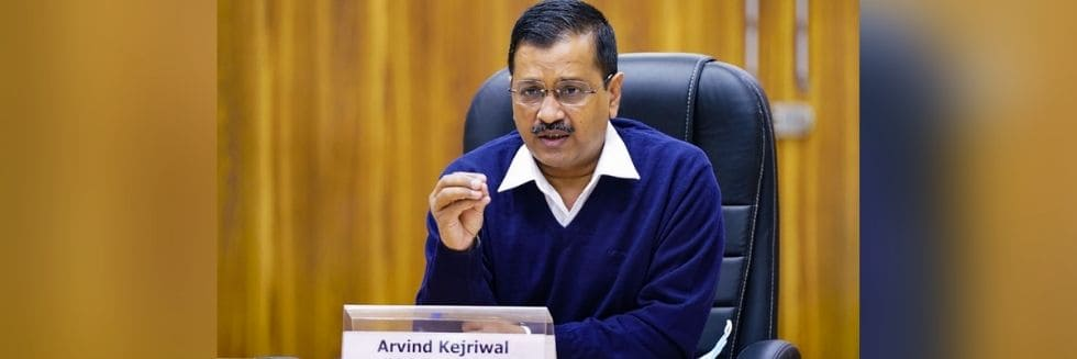 Delhi Secy Assault Case: Court Drops Charges Against Arvind Kejriwal and 10 Others