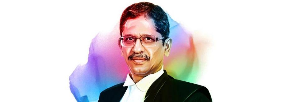 """I Belong To Both Andhra Pradesh and Telangana"": CJI NV Ramana Recuses From Hearing Krishna River Dispute"