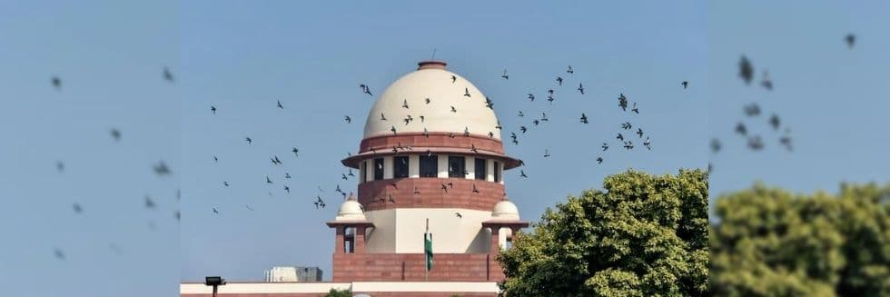 Mere Harassment Will Not Amount To Abetment Of Suicide: Supreme Court