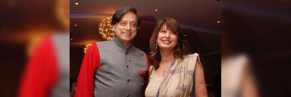 Sunanda Pushkar Death Case: Delhi Court Clears Shashi Tharoor of All Charges