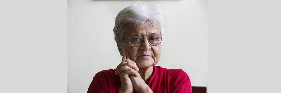 Feminist Icon, Women's Rights Activist, Author, and Poet, Kamla Bhasin Passes Away At 75