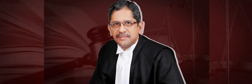 """""""Had Once Thought Of Creating A Panel On Atrocities By Bureaucrats, Police Officers"""": CJI NV Ramana"""