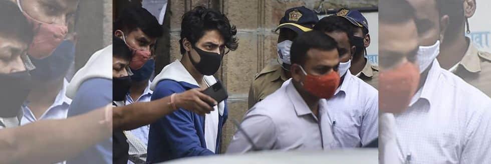 """Not Maintainable"": Mumbai Court Denies Bail To Aryan Khan"